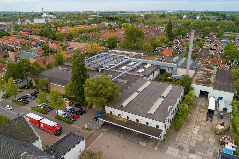 Bekijk foto 2 van Arie de Bruijnstraat 1