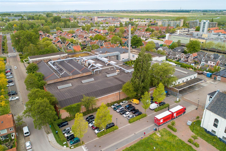 Bekijk foto 1 van Arie de Bruijnstraat 1