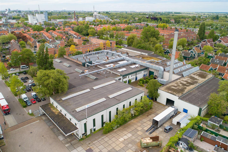 Bekijk foto 3 van Arie de Bruijnstraat 1