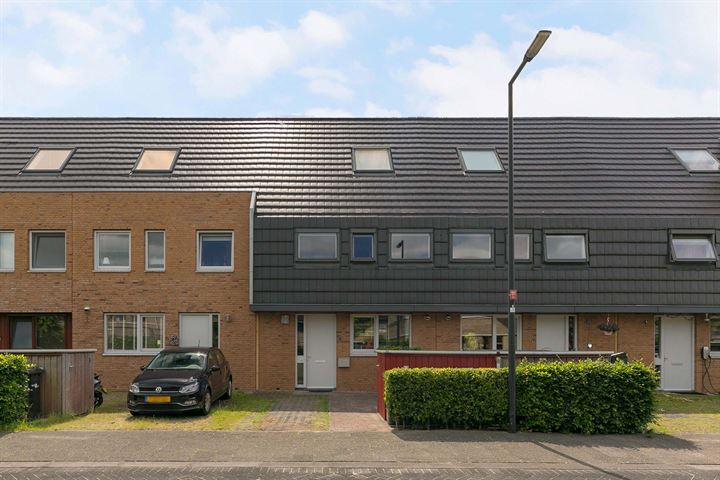 Max Heymansstraat 33