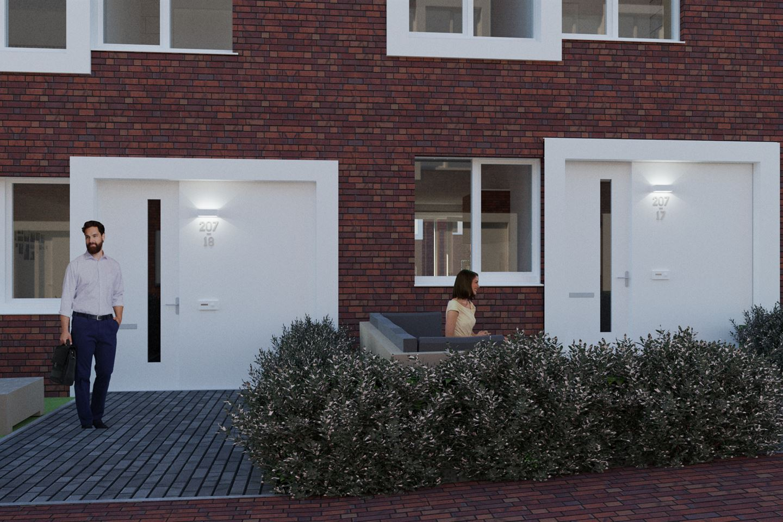View photo 3 of Friesestraatweg 205 40