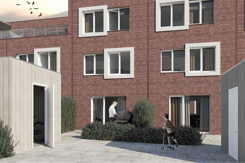 View photo 1 of Friesestraatweg 205 52