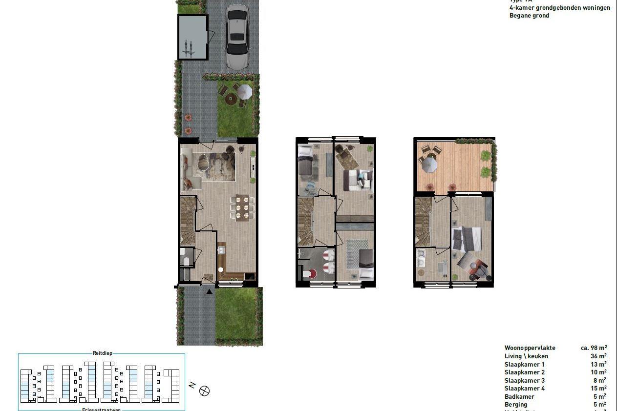 View photo 6 of Friesestraatweg 205 43