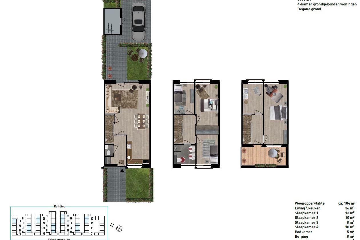 Bekijk foto 6 van Friesestraatweg 205 45
