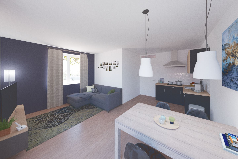 View photo 2 of Friesestraatweg 205 38
