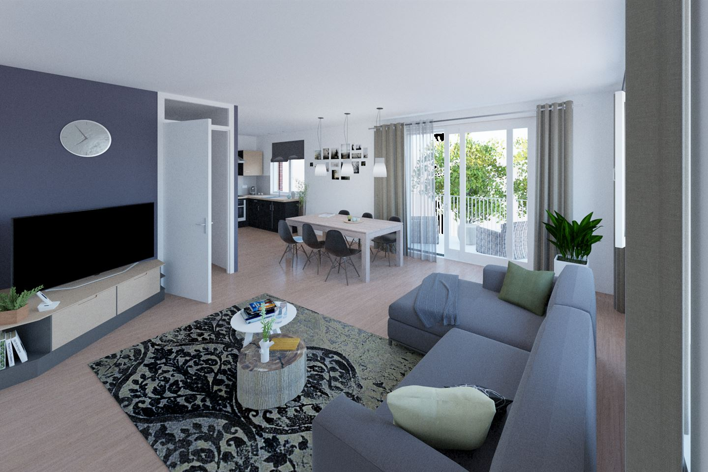 Bekijk foto 2 van Friesestraatweg 205 47