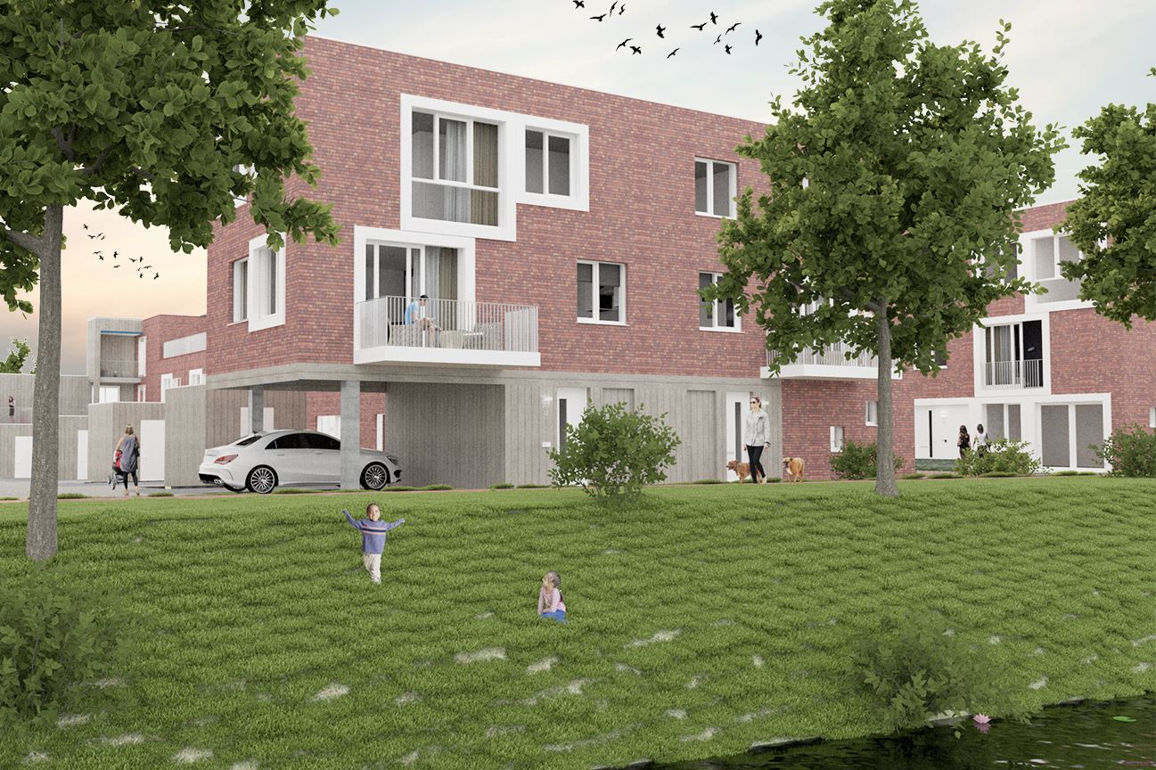 Bekijk foto 1 van Friesestraatweg 205 47