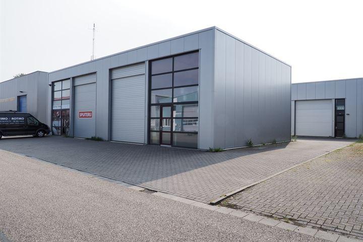 Logistiekweg 4, Vlissingen