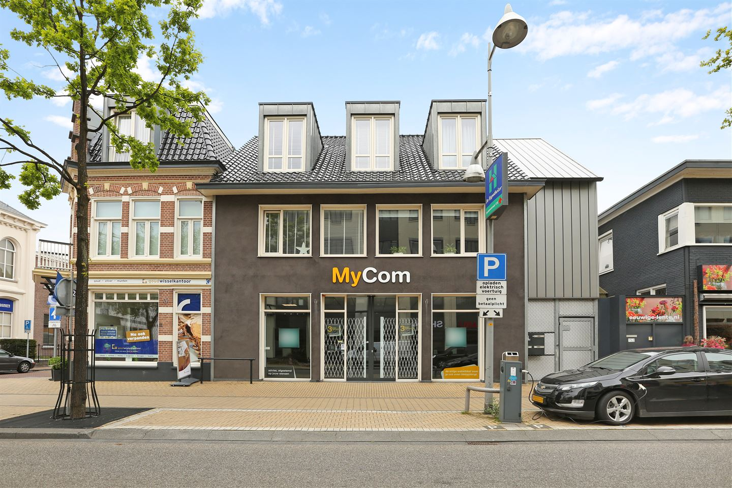 View photo 1 of Stationsstraat 158