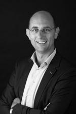 Edwin Kotkamp (NVM real estate agent (director))