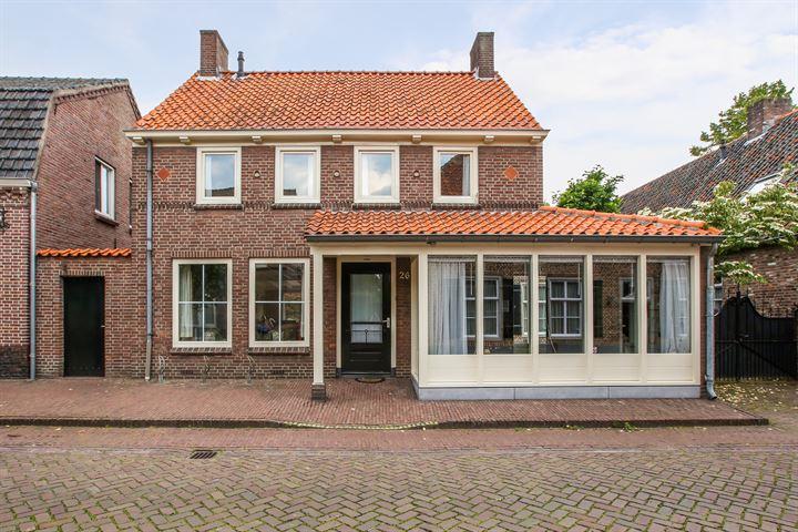 St Odulphusstraat 26