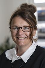 Brigitta Hovenga (Commercieel medewerker)