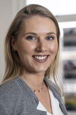 Marijke Kuiper (Commercieel medewerker)