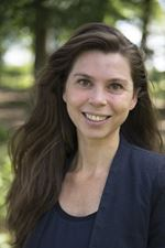Bertha van Doorn (Kandidaat-makelaar)