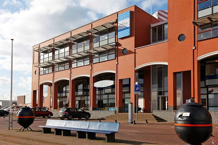 Dr. Lelykade 10, Den Haag