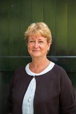 Yolanda Horst (Commercieel medewerker)