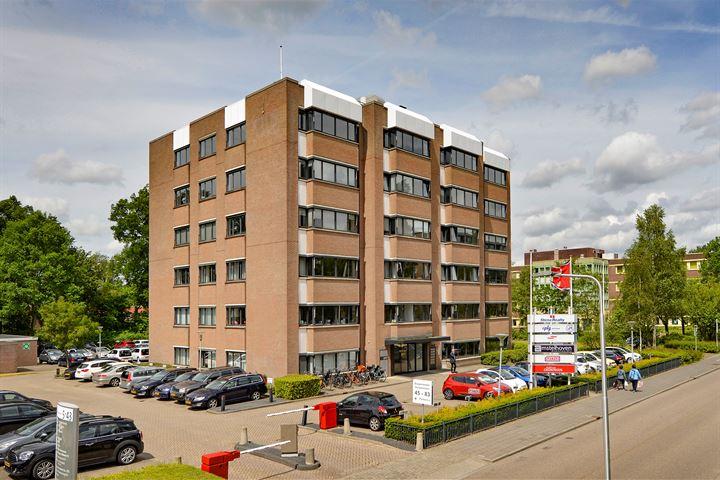 Burgemeester Haspelslaan 45 - 65, Amstelveen