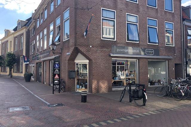 Bekijk foto 1 van Smeepoortstraat 26