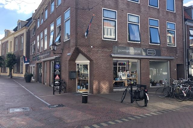 Smeepoortstraat 26, Harderwijk