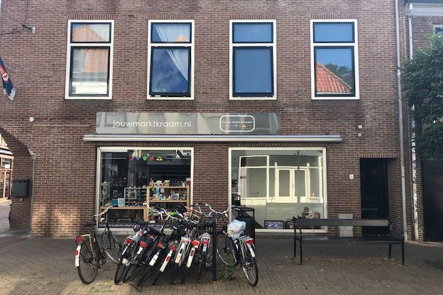 Bekijk foto 2 van Smeepoortstraat 26