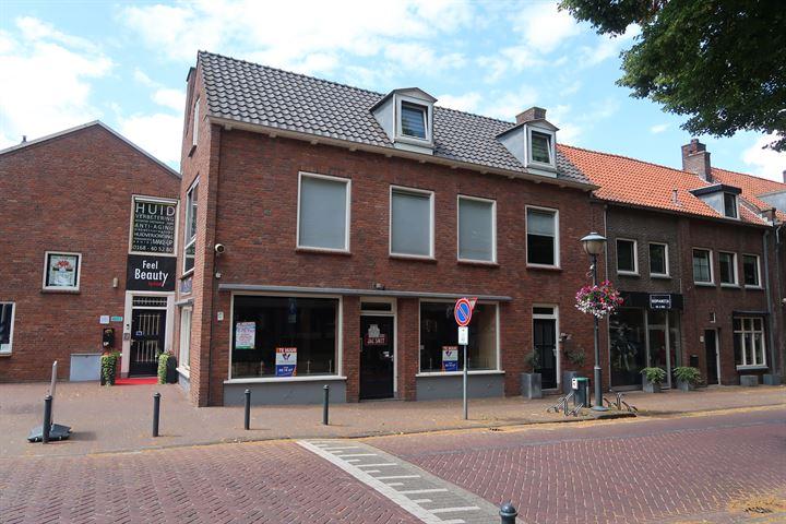 Voorstraat 52, Klundert