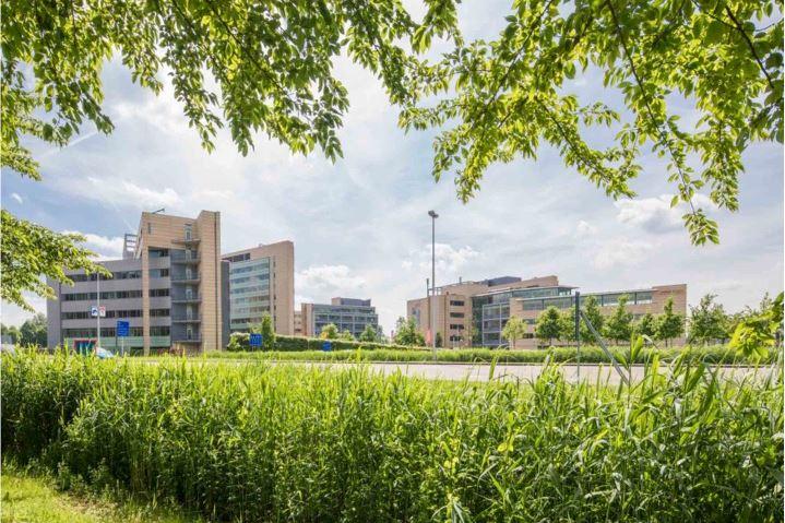 Bekijk foto 2 van Papendorpseweg 91-99