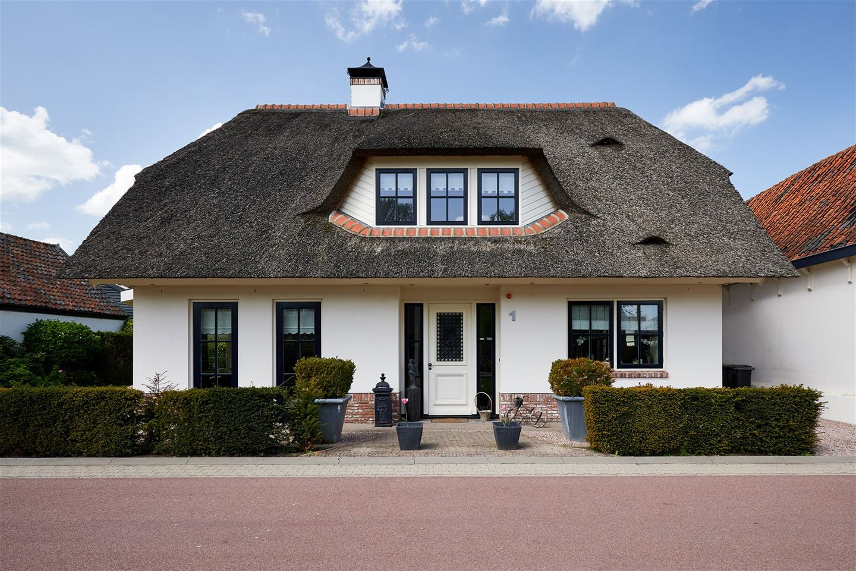 Bekijk foto 3 van 's-Gravelandsevaartweg 1