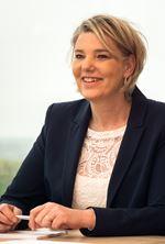 Roos Aal-Sedee (Commercieel medewerker)