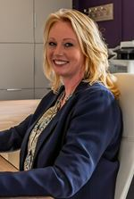 Bianca M.K. van der Laan (NVM real estate agent (director))