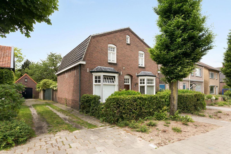 View photo 4 of Marktstraat 73