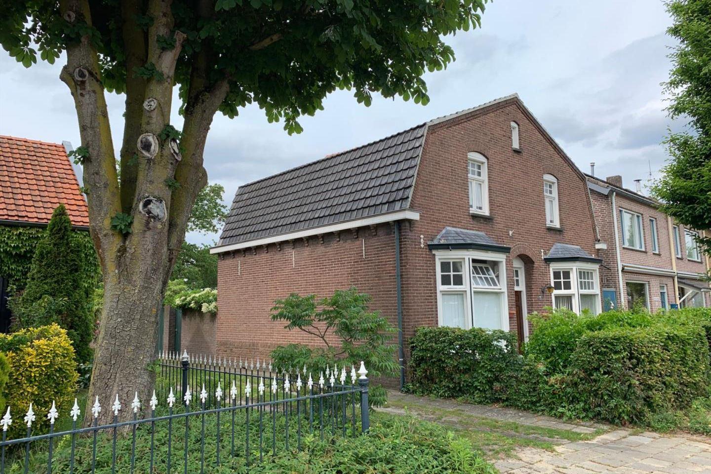 View photo 1 of Marktstraat 73