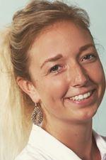 Jeanine de Haan (Administratief medewerker)
