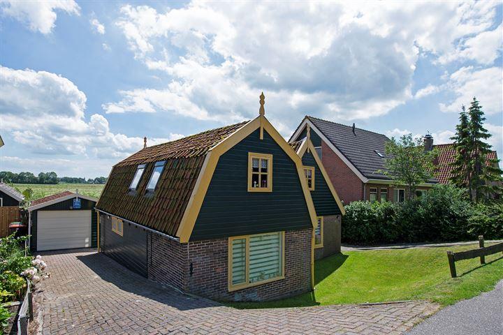 Rustenburgerdijk 14