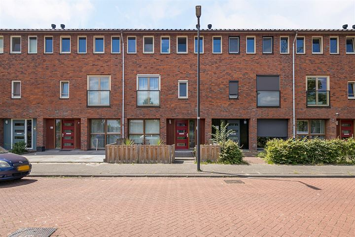Dick Ketstraat 82