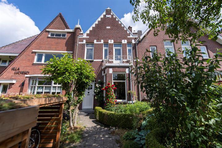 Bredaseweg 231