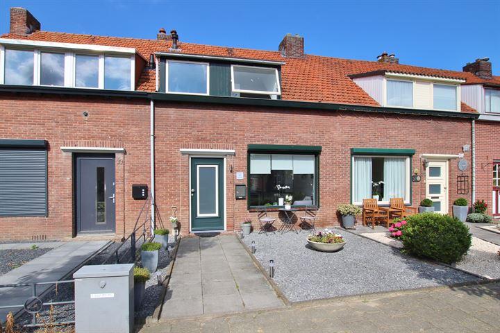 dr. Leenhoutsstraat 37