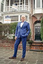 Robert B. van der Zwan (NVM-makelaar (directeur))
