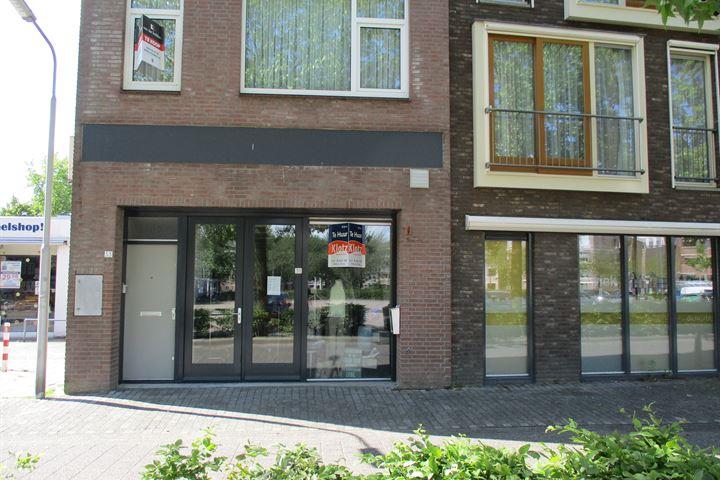 Nieuwstraat 51, Oss