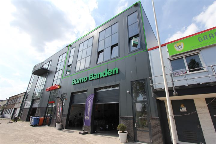 Oudeweg 109 B, Haarlem