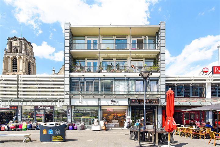 Hoogstraat 151, Rotterdam