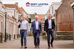 'Bert Leistra ERA Makelaardij'