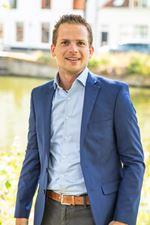 Martijn Grootveld (NVM real estate agent)