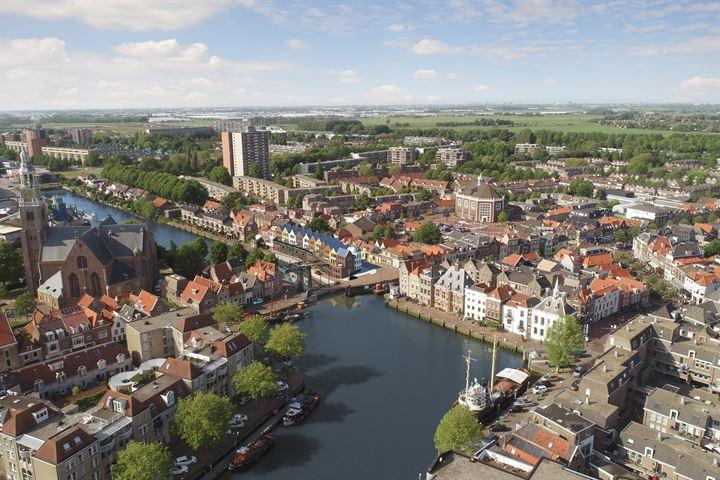 Noorddijk (Bouwnr. 8)