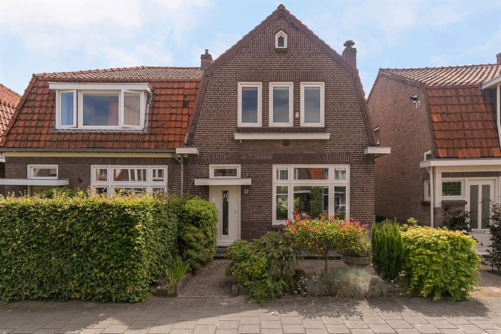 Prins Hendrikstraat 17