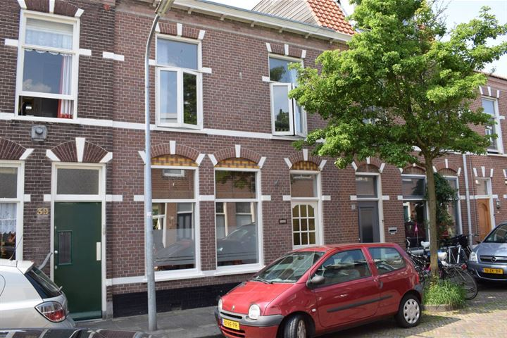 Spionkopstraat 41
