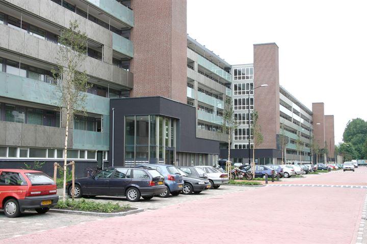 Gravin Juliana van Stolberglaan 851