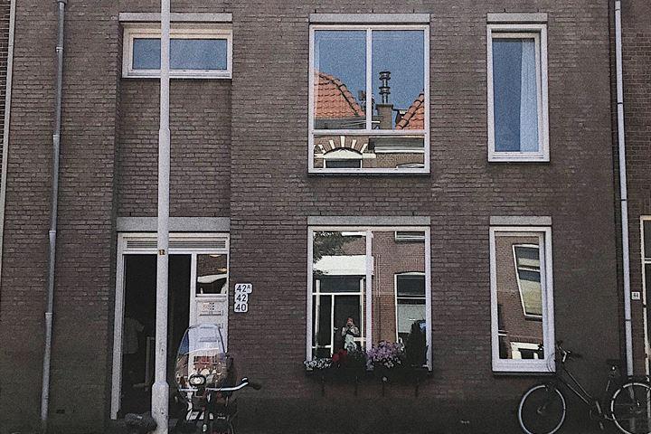Heeswijkstraat 42