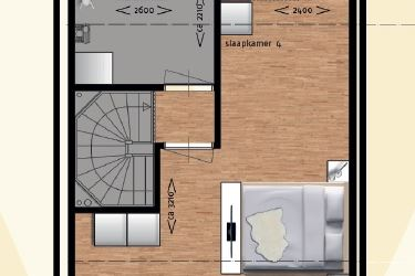 Bekijk foto 4 van Jazzboog fase 2 - Ritornello / hoekwoning s