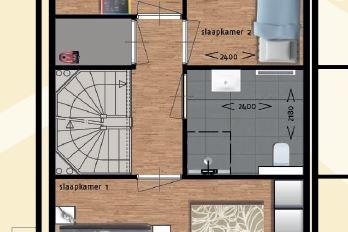 Bekijk foto 3 van Jazzboog fase 2 - Ritornello / hoekwoning s