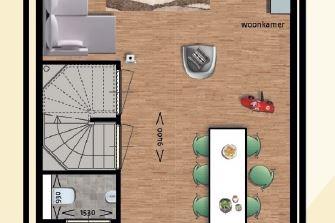 Bekijk foto 2 van Jazzboog fase 2 - Ritornello / hoekwoning s